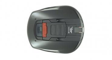 Ing. Hans Grassinger - Husqvarna Automower® 265 ACX
